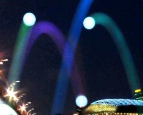 LED Juggling balls | Jimmy Juggler | Singapore