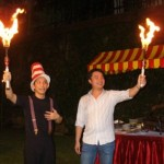 Party Show Roving by JimmyJuggler